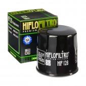 HIFLO FILTRO HF128 Фильтр масляный