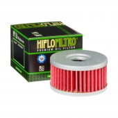 Hiflo Filtro HF136 Фильтр масляный