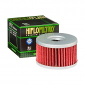 HIFLO FILTRO HF137 Фильтр масляный