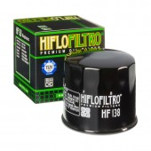 HIFLO FILTRO HF138 Фильтр масляный