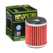 HIFLO FILTRO HF140 Фильтр масляный
