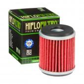 Hiflo Filtro HF141 Фильтр масляный