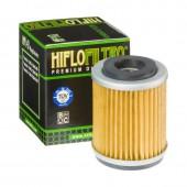 HIFLO FILTRO HF143 Фильтр масляный