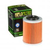 HIFLO FILTRO HF152 Фильтр масляный