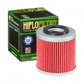 HIFLO FILTRO HF154 Фильтр масляный