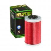 HIFLO FILTRO HF155 Фильтр масляный