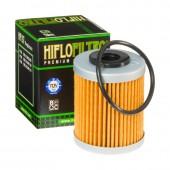 HIFLO FILTRO HF157 Фильтр масляный