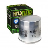 Hiflo Filtro HF163 Фильтр масляный