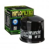 HIFLO FILTRO HF202 Фильтр масляный