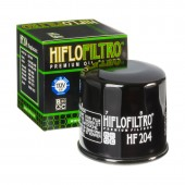 Hiflo Filtro HF204 Фильтр масляный