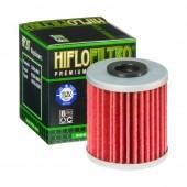 Hiflo Filtro HF207 Фильтр масляный