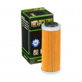 HIFLO FILTRO HF652 Фильтр масляный