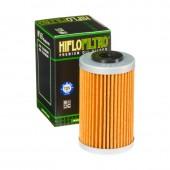 HIFLO FILTRO HF655 Фильтр масляный