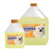 Аляска Long Life -40С Антифриз готовый желтый