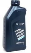 BMW TwinPower Turbo 5W-30 Оригинальное синтетическое моторное масло
