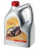 Toyota 0W-30 Оригинальное синтетическое масло