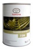 Toyota Getriebeoil LF 75W Оригинальное трансмиссионное масло