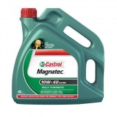 Castrol Magnatec SAE 10W-40 A3/B4 Моторное масло