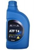Hyundai / Kia ATF JWS3309 Оригинальное трансмиссионное масло