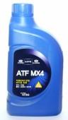 Hyundai / Kia ATF MX4 JWS 3314 Трансмиссионное масло
