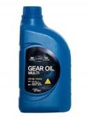 Hyundai / Kia (Mobis) Gear Oil Multi 80W-90 Оригинальное трансмиссионное масло