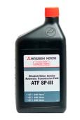 Mitsubishi ATF SP III Оригинальное трансмиссионное масло