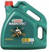 Castrol Magnatec SAE 5W-30 A3/B4 Моторное масло
