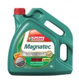 Castrol Magnatec SAE 5W-40 A3/B4 Моторное масло