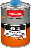 Novol Plus 720 Полиэфирная смола