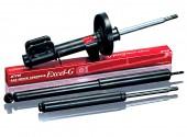 KAYABA Excel-G 343485 Амортизатор двухтрубный газомасляный