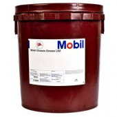 Mobil Mobil Chassis Grease LBZ Пластичная смазка