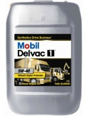 Mobil Mobil Delv 5W-40 Синтетическое моторное масло