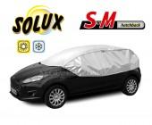 Kegel-Blazusiak Solux Тент автомобильный на хэтчбек, S-M