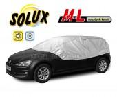 Kegel-Blazusiak Solux Тент автомобильный на хэтчбек, М-L