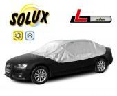 Kegel-Blazusiak Solux Тент автомобильный на седан, L Sedan