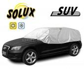 Kegel-Blazusiak Solux Тент автомобильный на джип
