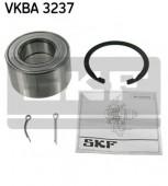 SKF VKBA 3237 Комплект подшипника ступицы колеса