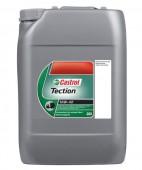 Castrol Tection 10W-40 Полусинтетическое моторное масло