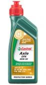 Castrol Axle EPX GL-5 80W-90 Трансмиссионное масло