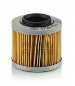MANN-FILTER MH 65/1 Масляный фильтр