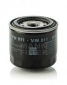 MANN-FILTER MW 811 Масляный фильтр