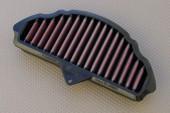 ATHENA DNA P-K10S08-0R Фильтр воздушный