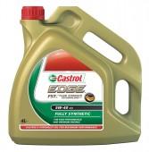 Castrol Edge 5W-40 C3 Моторное масло