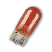 Osram Original Spare Part 2827 12V 5W Автолампа для прозрачного фонаря указателя поворота, 1шт