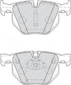 Ferodo FDB4067 Тормозные колодки, к-т дисковые