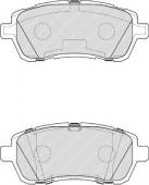 Ferodo FDB4179 Тормозные колодки, к-т дисковые