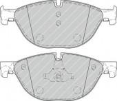 Ferodo FDB4285 Тормозные колодки, к-т дисковые
