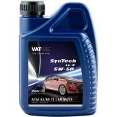 Vatoil SynTech LL-X 5W-50 Синтетическое моторное масло