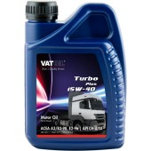 Vatoil Turbo Plus 15W-40 Моторное масло