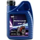 Vatoil Motorcycle 4T 10W-40 Полусинтетическое масло для 4Т двигателей